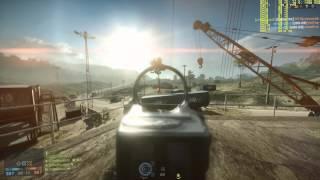 Só Montar não da XP #2   Gameplay de Battlefield 4
