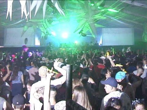 Time Lapse Atlantis (Clockwork Events rave Sept 23, 2000)