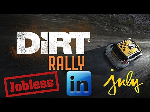 Jobless in July | DiRT Rally | Episode 2