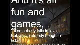 Carousel - Melanie Martinez (Karaoke) (Instrumental with Lyrics)