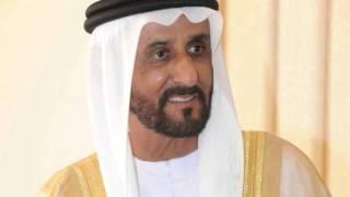 اهداء خاص الى سمو الشيخ فيصل بن سلطان القاسمي بمناسبة عودته الى ارض الوطن