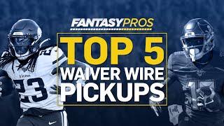 Week 16 Waiver Wire Pickups (2019 Fantasy Football)