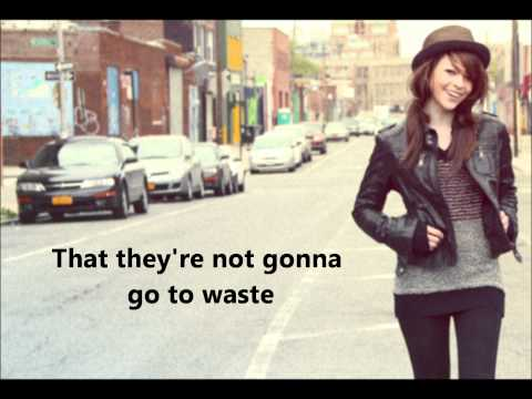 Cady Groves - Changin' Me Lyrics