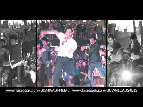 Raghupati Raghav | Krrish 3 | Official Mix | DJ Shiva