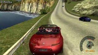 Need For Speed Hot Pursuit 2 Championship II Coastal Parklands Z8