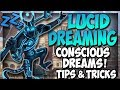 Lucid Dreaming (Story time) - Controlling your conscious Dreams! - Masters Ranked duel - SMITE