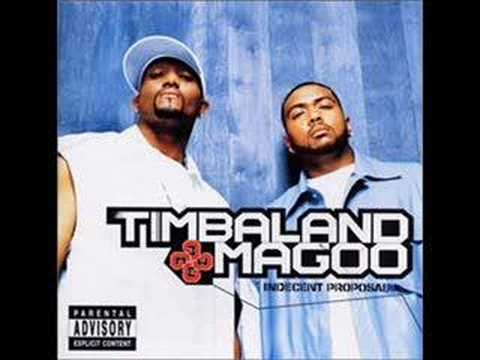 Timbaland & Magoo - People Like Myself