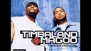 Timbaland & Magoo - People Like Myself