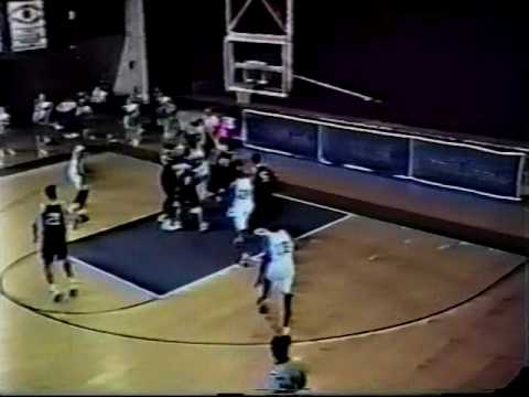 Classic: Champlain College Basketball Hightlights (1998-1999)