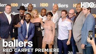 The Buzz: Ballers Season 2 Premiere (HBO)