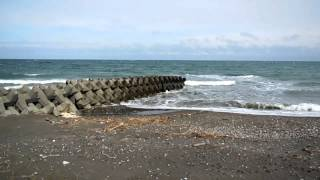 花村菊江 - オホーツクの海