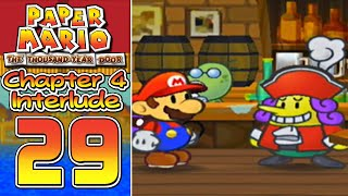"Paper Mario: The Thousand Year Door - Part 29 ""Arghhh..."" (Chapter 4 Interlude)"