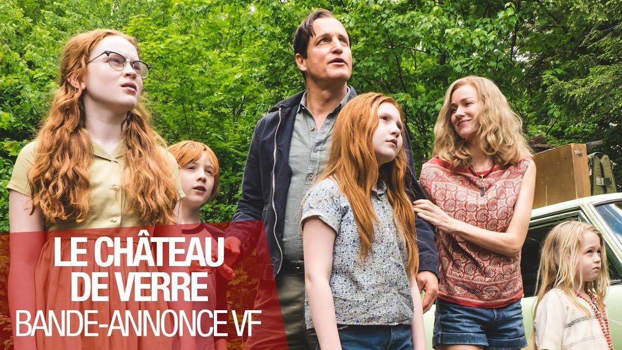 LE CHATEAU DE VERRE - Bande Annonce - VF