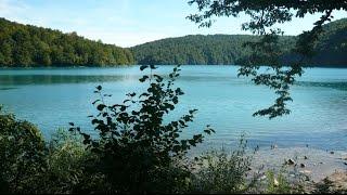 Плитвицкие озера и Нацональный парк КРКА - водопады - глазами обычного путешественника.
