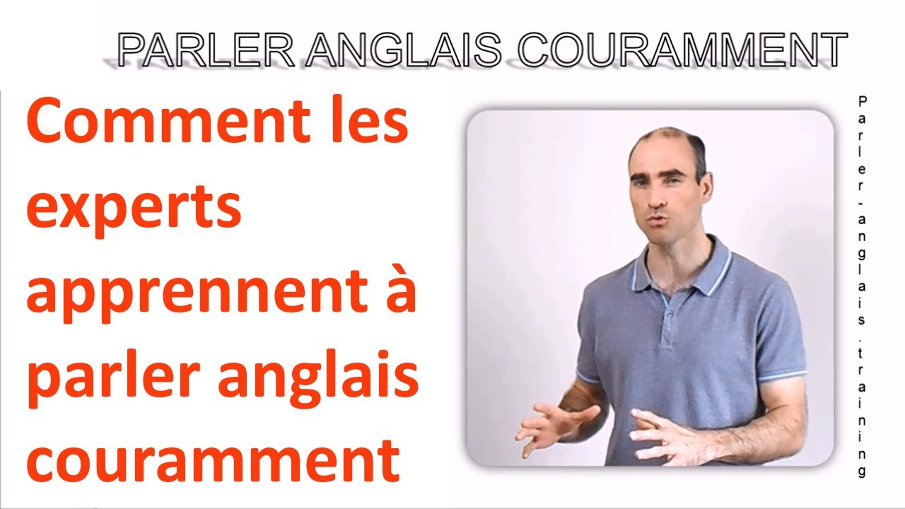 apprendre l 39 anglais 1 comment les experts apprennent parler anglais couramment youtube. Black Bedroom Furniture Sets. Home Design Ideas