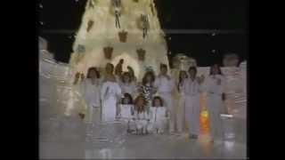 Ven a cantar LA HERMANDAD  video con letra / with lyrics / 1986 Daniela Romo, Pandora, Yuri etc