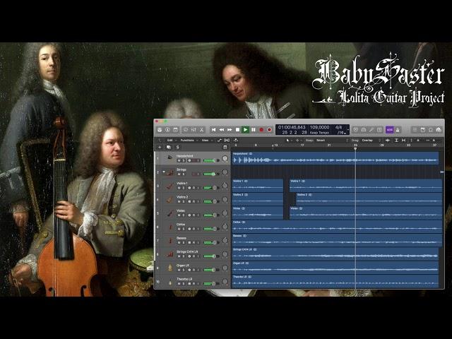 「Concerto VIII」ー【SAMPLE】ー BabySaster †