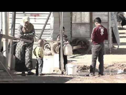 JHR Jordan: New Data Techniques Help Syrian Migrants Access Legal Aid