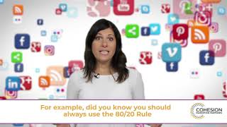 How To Build a better social media post  Tip 1