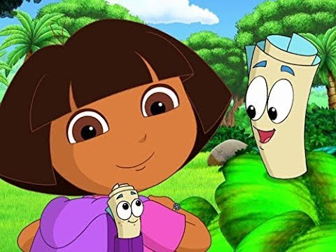 Dora the Explorer - The Little Map Dora Maps on youtube i'm the map, circle map thinking map, teletubbies map, dinosaur train map, adventure time map, treasure map, batman map, scroll map, veggietales map, lazytown map, warrior map, pokemon map, titanic map, blues clues map, jake and the neverland map,