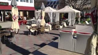Поселение в Одессе, отель