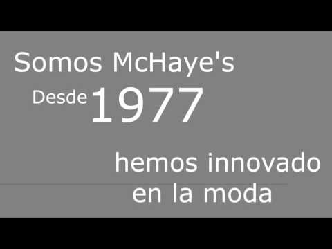 McHayes