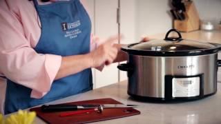 How to use a Crockpot