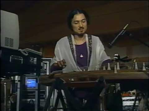 Thru Cosmic Doors / Part 1 : Osamu Kitajima Live at Tenkawa Benzaiten Shrine