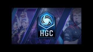 HGC CN – Phase 1 Week 1 - RPG vs. TimeFlow - Game 2