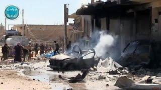 19 قتيلا على الأقل في غارة جوية على سوق للوقود في محافظة ادلب شمالي سوريا    8-3-2016