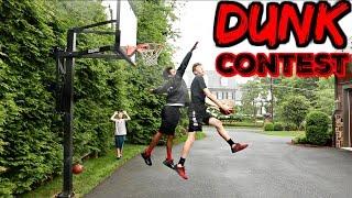 INSANE DUNK CONTEST pt. 3 Video