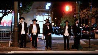 StyleLikeU Uniforms: The Substance of Hasidic Style