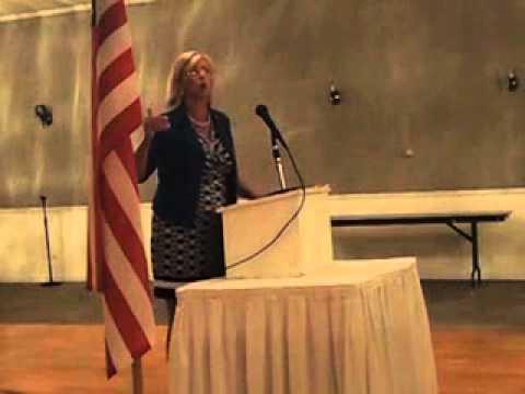 State Sen. Sue Rezin Blast Quinn-Madigan Fiscal Irresponsibility