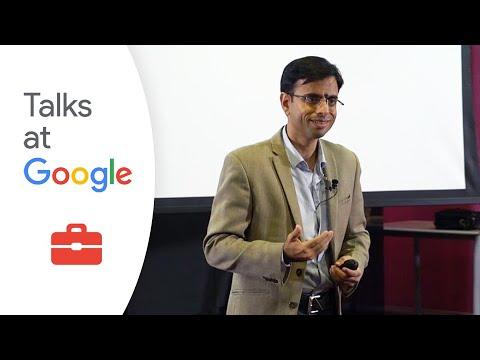 "Sumit Dhar: ""Techniques of Persuasion""   Talks at Google"
