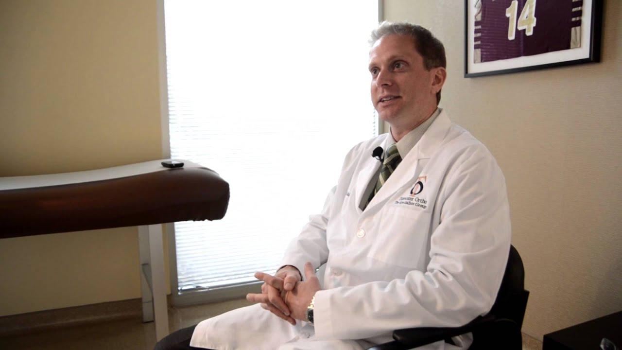 Paul B  Maloof, M D  | Tidewater Orthopaedics
