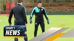 FC Bayern lockt Alexis Sanchez mit Wahnsinns-Gehalt | SPORT1 - Der Tag