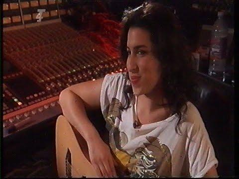 Amy Winehouse - Pop World