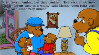 Playthrough: The Berenstain Bears Get in a Fight - Part 3