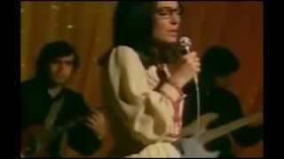 Nana Mouskouri  -  Pour  Mieux  T ' Aimer  -  1968  -