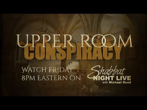 Pentecost: The day the Church was born, or was it? - Shabbat Night Live - 06/02/2017