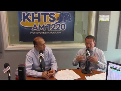 Total Financial Solutions (Part 1) - May 30, 2017 - KHTS - Santa Clarita