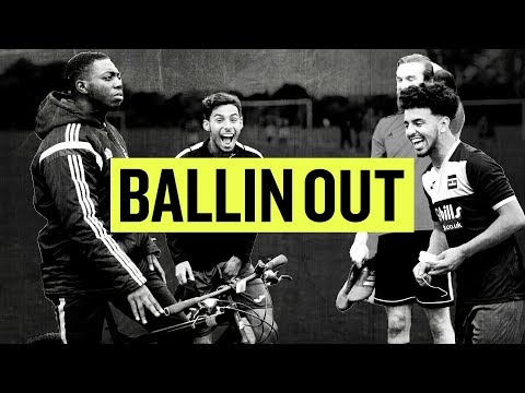 Are Baiteze The Kings of East London Ep1 | BALLINOUT
