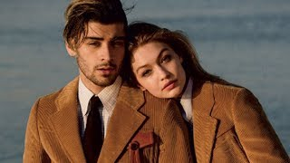 "Vogue APOLOGIZES For Gigi Hadid & Zayn's ""Gender Fluid"" Cover"