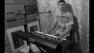 Alexandru Pelin - Mama coace paine Style Korg HD