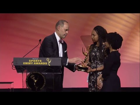 [Playoffs Ep. 14] Inside The NBA (on TNT) Full Episode – EJ Gives Emmy to Stuart Scott's Daughters