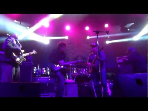 Dumpstajam 11/10/12 PART TWO - Bear Creek Music Festival