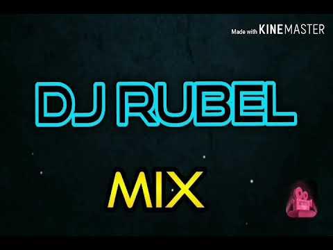 Ai ronger duniya(DJ Rubel mix)