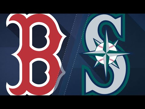 7/26/17: Sale and Devers lead Red Sox to 4-0 win