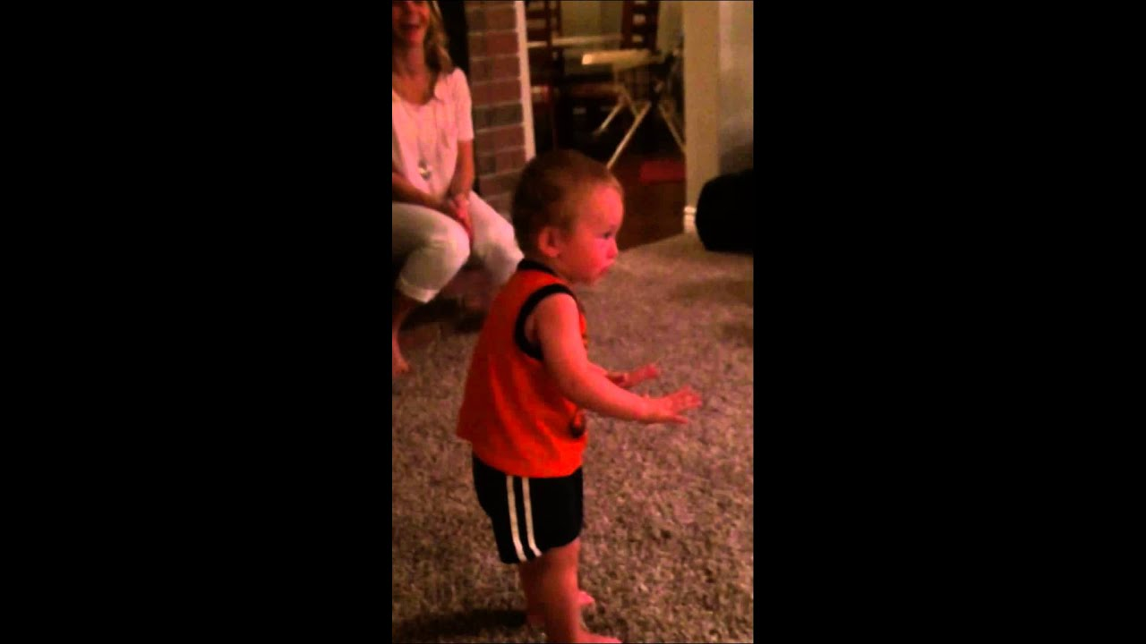 Funny Baby Babble! HILARIOUS! MUST WATCH!!