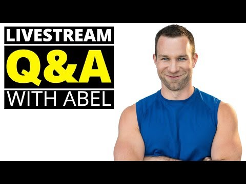 Livestream Q&A: Big Keto Mistakes, How Tech is Hurting You & Drinking Beer on the Wild Diet